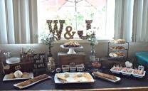 food table 2